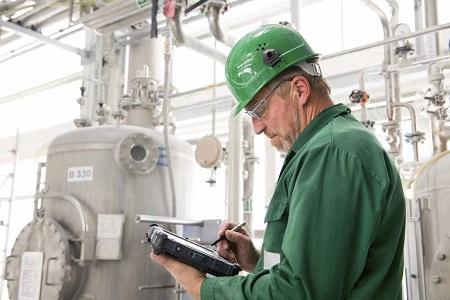 service, manutenzione, preventive, preventative, maintenance, setacciatura, sieving, reactivation, kiln, riattivazione
