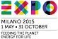 DEC IMPIANTI S.p.A. supporting EXPO 2015